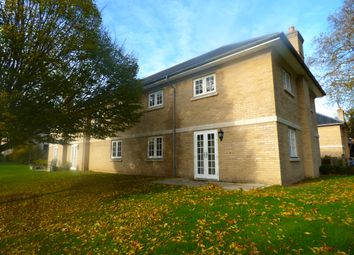 Thumbnail 2 bed flat for sale in Audley Mote House, 3 Gatehouse Lodge, Mote Park, Bearsted, Kent