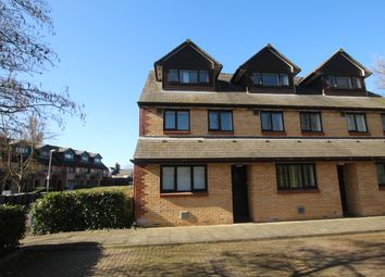 Thumbnail 2 bed flat for sale in Sleaford Street, Cambridge