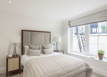Thumbnail 3 bed flat to rent in Kensington Gardens Square, Garden House, Bayswater