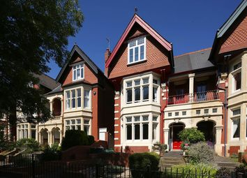 Thumbnail 5 bedroom semi-detached house for sale in Ty Draw Road, Penylan, Cardiff