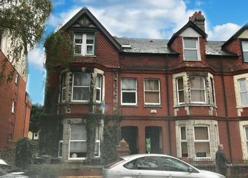Thumbnail 1 bedroom property to rent in Romilly Road, Canton, Cardiff
