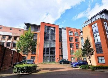 Thumbnail 2 bed flat to rent in 58 Water Street, Birmingham, West Midlands