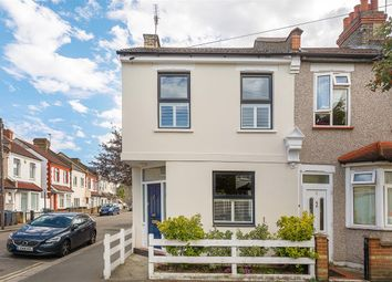 Thumbnail 2 bed end terrace house for sale in Guildford Road, Croydon