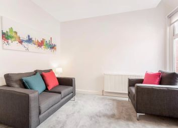 Thumbnail 3 bed flat to rent in Valencia Road (M), Barton, Salford
