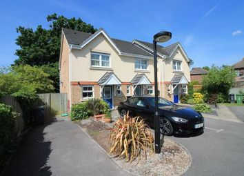 Thumbnail 2 bed end terrace house for sale in Frimley Green, Surrey