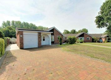 Thumbnail 3 bed detached bungalow for sale in Landswood Park, Hartford, Northwich