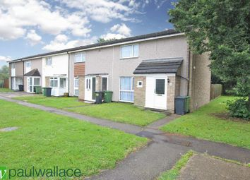 Thumbnail 2 bedroom end terrace house for sale in Macers Lane, Broxbourne