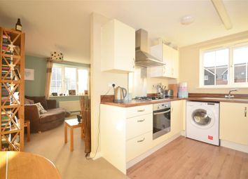 Thumbnail 2 bed flat for sale in The Alders, Billingshurst, West Sussex