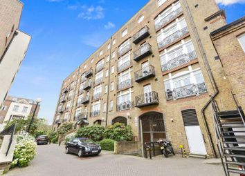 Thumbnail 2 bed property for sale in Devonhurst Place, Heathfield Terrace, Chiswick, London