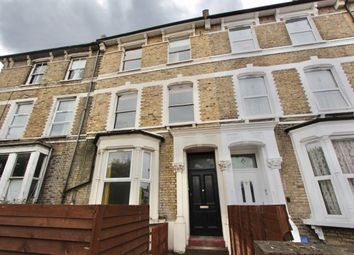 Thumbnail 3 bed flat for sale in Brooke Road, Stoke Newington, London