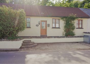 Thumbnail 2 bed cottage for sale in Station Road, Newport