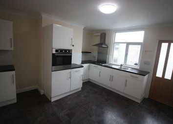 Thumbnail 2 bed end terrace house to rent in Hall Street, Mansfield, Notts