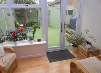 Thumbnail 3 bedroom terraced house for sale in Farmers Close, Leeds, Maidstone, Kent