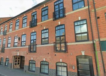 2 bed flat for sale in Henry Street, Abington, Northampton NN1