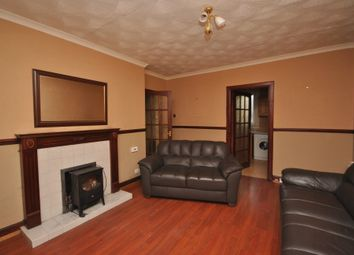 Thumbnail 2 bedroom flat for sale in Muirhall Terrace, Salsburgh