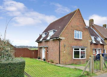 Thumbnail 3 bed end terrace house for sale in Rookery Way, Lower Kingswood, Surrey