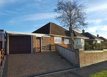 Thumbnail 2 bed bungalow for sale in Hythe, Southampton, Hampshire