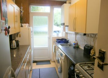 Thumbnail 4 bed semi-detached house to rent in Cavendish Avenue, Harrow