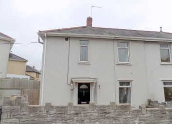 Thumbnail Semi-detached house for sale in Jubilee Crescent, Skewen, Neath, Neath Port Talbot.