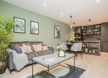 Thumbnail 2 bed flat for sale in Laurel Court, 7 South Park Hill Road, South Croydon, Surrey