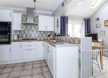 Thumbnail 3 bed detached bungalow for sale in Crane Furlong, Highworth, Wiltshire