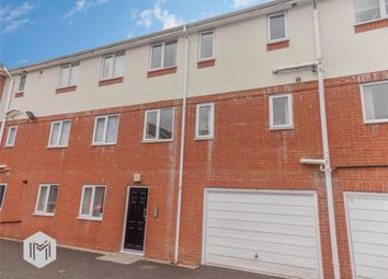 Thumbnail 3 bedroom flat for sale in Chorley Old Road, Heaton, Bolton, Lancashire