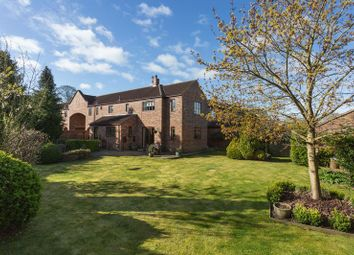 Thumbnail 5 bedroom semi-detached house for sale in Villa Court, Upper Poppleton, York