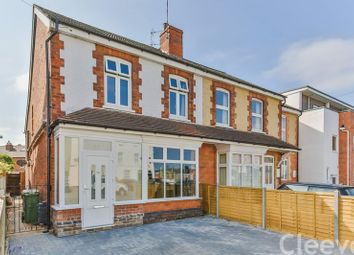 Thumbnail 3 bed semi-detached house for sale in Prestbury Road, Prestbury, Cheltenham