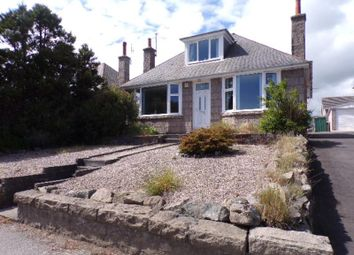 Thumbnail 4 bed detached house to rent in Hilton Drive, Aberdeen