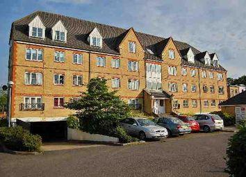 Thumbnail 2 bedroom flat to rent in Station Road, Elstree, Borehamwood