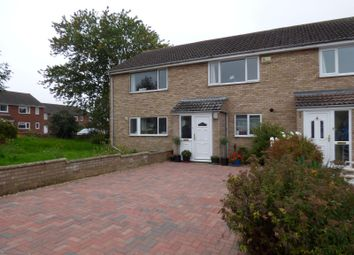 Thumbnail 3 bed terraced house to rent in Pembroke Road, Stamford, Lincolnshire