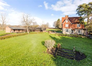 Bugsell Mill Lane, Etchingham, East Sussex TN19. 5 bed detached house for sale