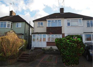 Thumbnail Semi-detached house for sale in Dalmeny Road, New Barnet, Barnet