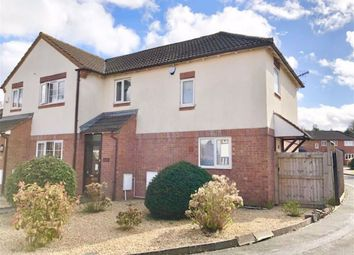 Thumbnail 3 bed semi-detached house to rent in Grange Close North, Westbury-On-Trym, Bristol