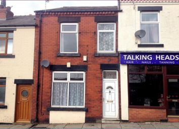 Thumbnail 3 bed terraced house to rent in Railway Road, Adlington, Chorley