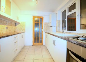 Thumbnail 4 bed terraced house to rent in Monega Road, London