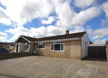 Thumbnail 2 bed semi-detached bungalow for sale in Farley Dell, Coleford, Radstock