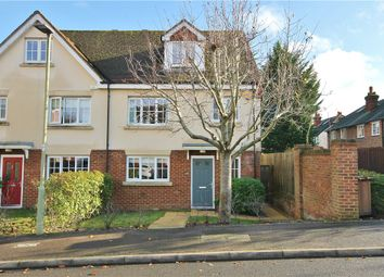 Thumbnail 4 bed semi-detached house to rent in Pickering Place, Guildford, Surrey