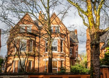 Thumbnail 1 bed flat for sale in Fishpond Drive, The Park, Nottingham