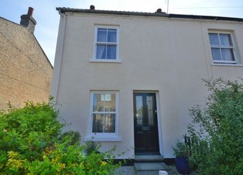 Thumbnail 2 bedroom end terrace house to rent in Rooks Street, Cambridge
