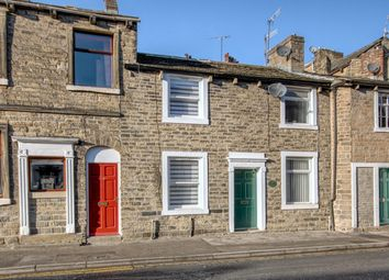 Thumbnail 1 bed terraced house for sale in Water Street, Skipton