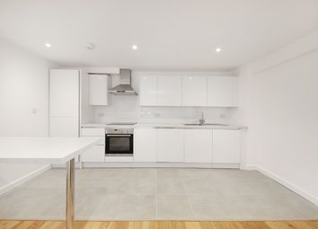 Thumbnail 2 bed mews house for sale in Paxton Place, West Norwood