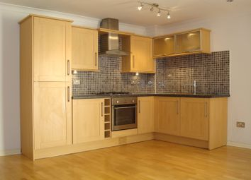 Thumbnail 3 bedroom flat to rent in Green Street, Upton Park, London