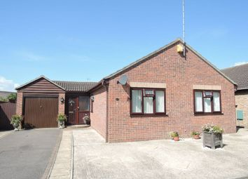 Thumbnail 3 bed detached bungalow for sale in Saxstead Drive, Clacton-On-Sea