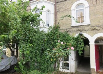 Thumbnail 1 bed terraced house to rent in Hartington Road, Wiltshire