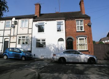 Thumbnail 3 bed terraced house for sale in Dudley, Netherton, Crossley Street