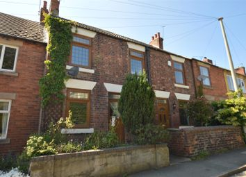 Thumbnail 2 bed terraced house for sale in Horsley Road, Kilburn, Belper