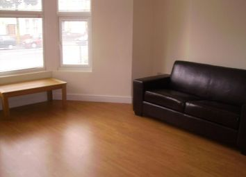 Thumbnail 1 bed flat to rent in 132, Richmond Road, Roath, Cardiff, South Wales