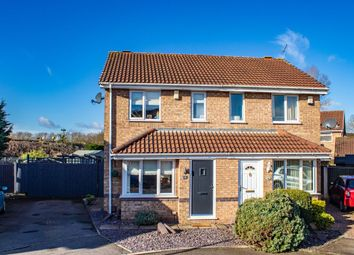2 bed semi-detached house for sale in Pennie Close, Long Eaton, Nottingham NG10