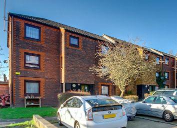 Thumbnail 1 bed flat for sale in Hartington Close, Harrow